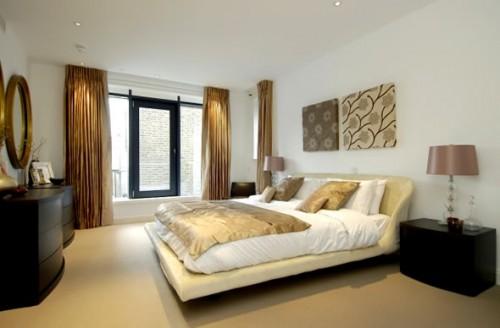 غرف نوم باللون الذهبي والبني غرف-نوم-باللون-الذهبي-والبني-4.jpg