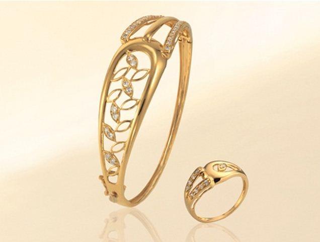 اطقم مجوهرات للعروسة مجوهرات-ذهبية-4.jpg