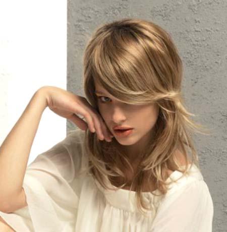 تسريحات شعر للسهرة قصات شعر بسيطة picture_1524245114_282.jpg