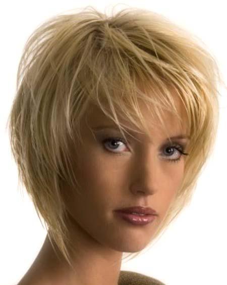 تسريحات شعر للسهرة قصات شعر بسيطة picture_1524245114_535.jpg