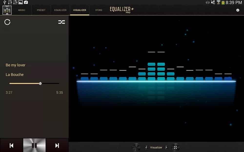 افضل برامج تعديل ملفات الصوت لويندوز 10 Equalizer Software 2019 picture_1551265497_652.jpg
