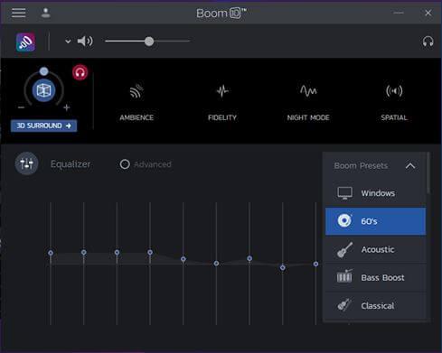 افضل برامج تعديل ملفات الصوت لويندوز 10 Equalizer Software 2019 picture_1551265498_139.jpg