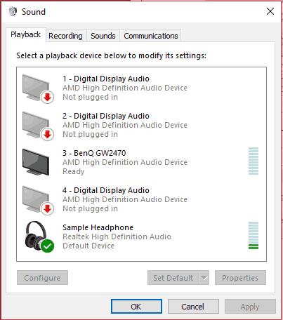 افضل برامج تعديل ملفات الصوت لويندوز 10 Equalizer Software 2019 picture_1551265498_374.png