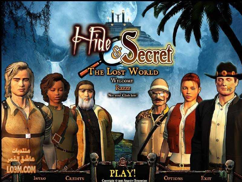 جميع اجزاء لعبة Hide and Secret الجزء الأول و الثاني و الثالث و الرابع الأجزاء كاملة lo3m.com_1393595420_989.jpg