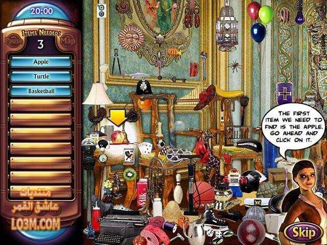 جميع اجزاء لعبة Hide and Secret الجزء الأول و الثاني و الثالث و الرابع الأجزاء كاملة lo3m.com_1393595529_272.jpg