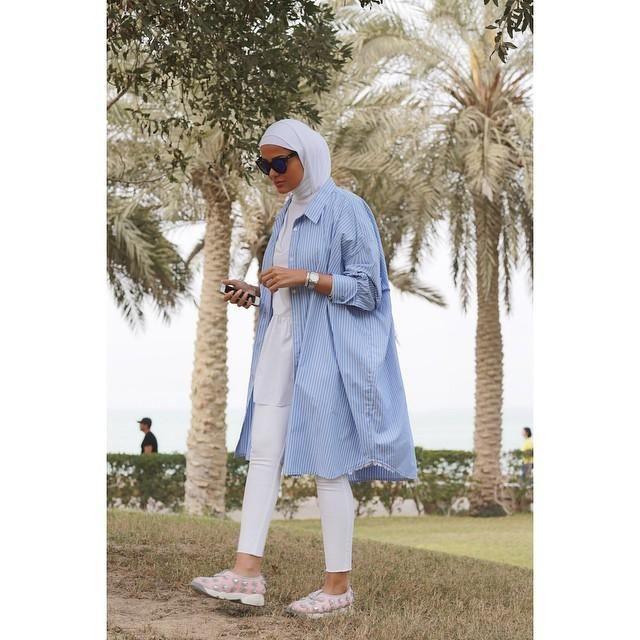 ملابس ازياء محجبات جديدة عصرية موضة 2019 picture_1490204725_724.jpg