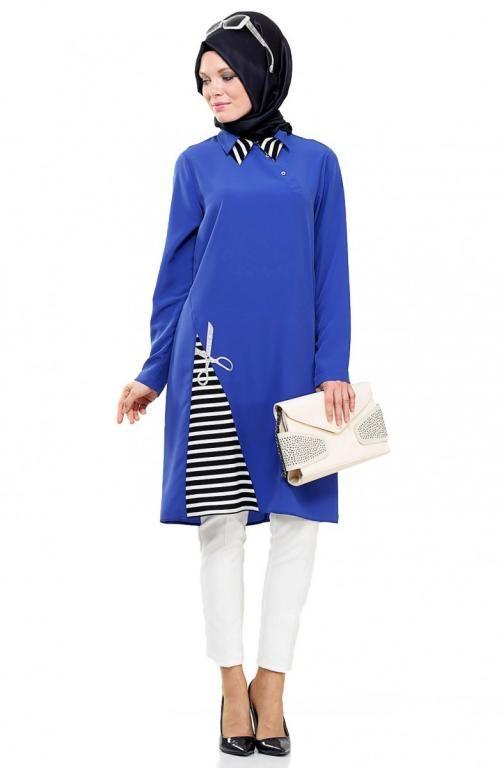 ملابس ازياء محجبات جديدة عصرية موضة 2020 picture_1490204734_601.jpg