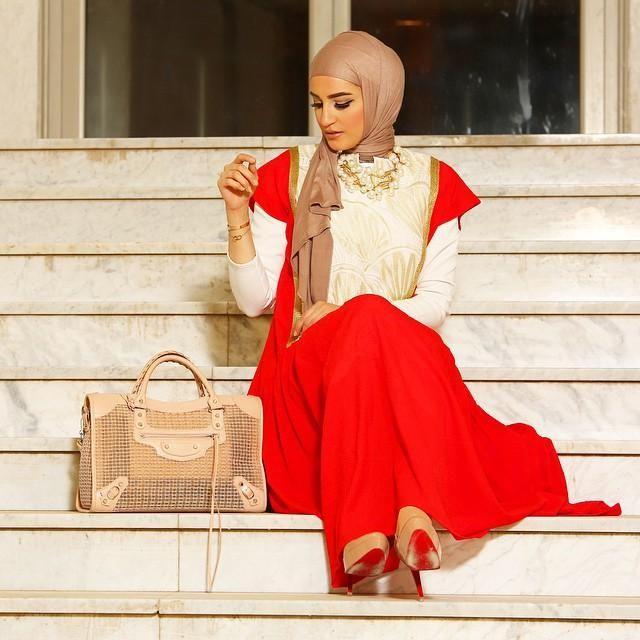 ملابس ازياء محجبات جديدة عصرية موضة 2019 picture_1490204739_259.jpg
