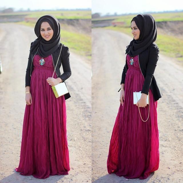 ملابس ازياء محجبات جديدة عصرية موضة 2020 picture_1490204740_549.jpg