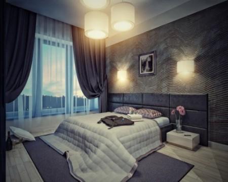 غرف نوم فخمة موديلات حديثة picture_1497243107_860.jpg