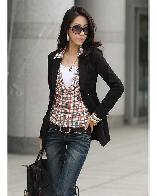 eadd155f5e3b7 ملابس بنات رسمية كلاسيك للمرأة الانيقة picture 1503433659 284.jpg