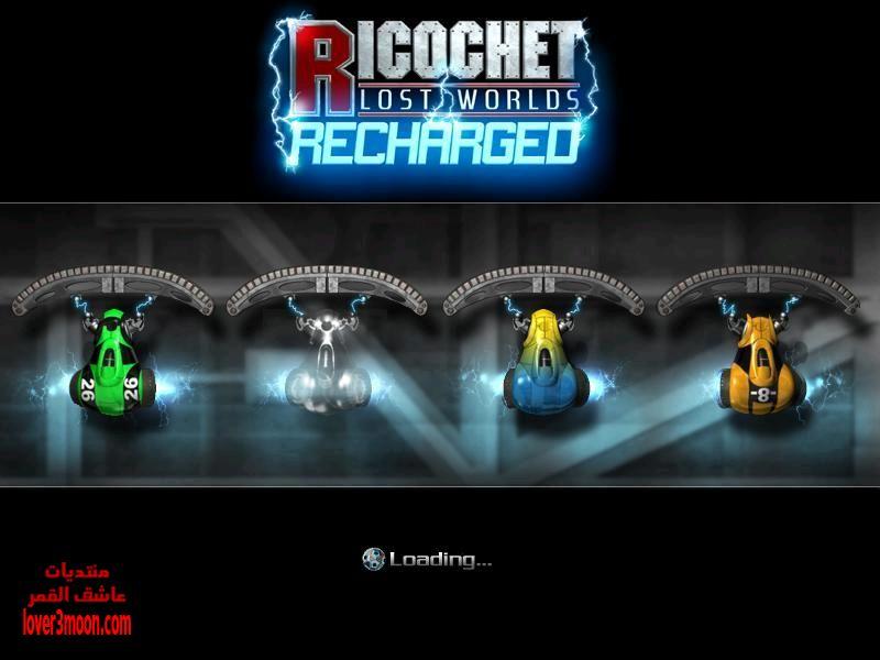 جميع اجزاء لعبة Ricochet كاملة Ricochet Xtreme   Ricochet Lost Worlds   Ricochet Lost Worlds Recharged   Ricochet Infinity lo3m.com_1365036922_168.jpg
