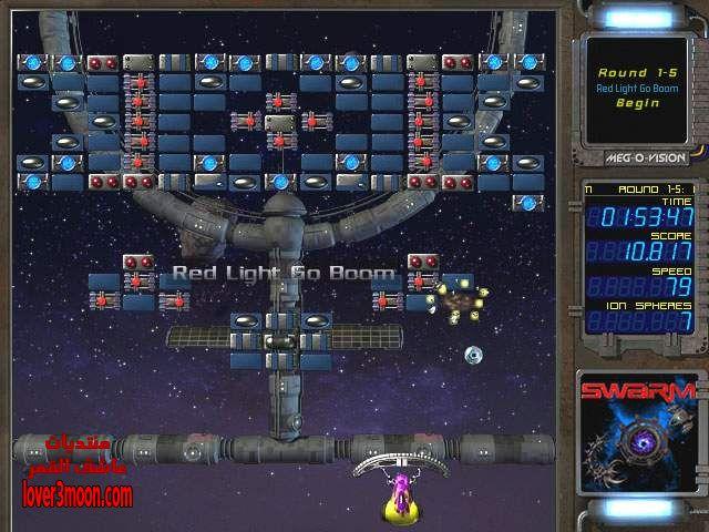 جميع اجزاء لعبة Ricochet كاملة Ricochet Xtreme   Ricochet Lost Worlds   Ricochet Lost Worlds Recharged   Ricochet Infinity lo3m.com_1365037107_462.jpg