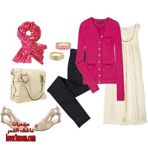 888b683ba383d اجمل اطقم ملابس مودرن للبنات حديثة عصرية lo3m.com 1368624877 934.jpg