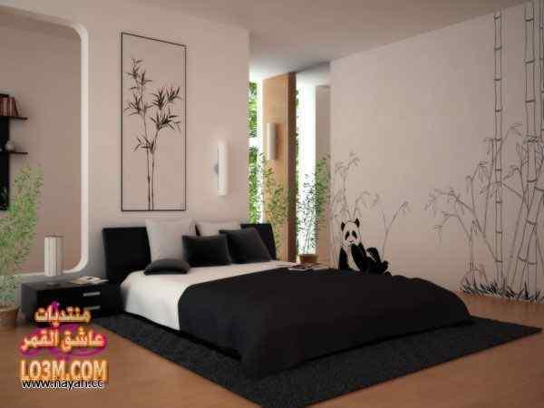 اجمل غرف نوم موردن رومانسية lo3m.com_1397924632_315.jpg