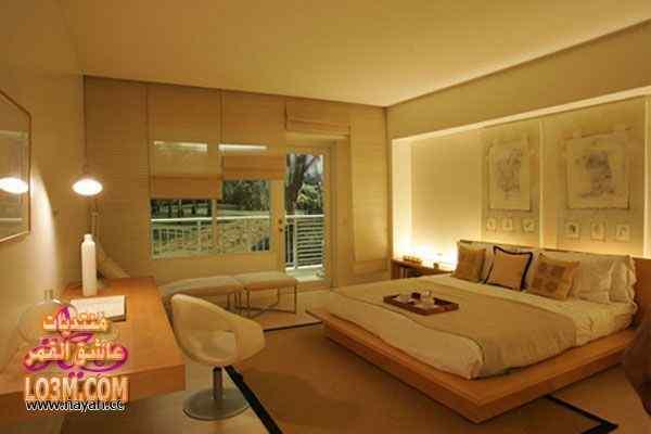 اجمل غرف نوم موردن رومانسية lo3m.com_1397924633_365.jpg