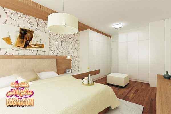 اجمل غرف نوم موردن رومانسية lo3m.com_1397924633_511.jpg