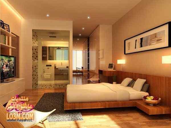 اجمل غرف نوم موردن رومانسية lo3m.com_1397924634_109.jpg