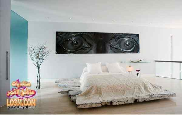 اجمل غرف نوم موردن رومانسية lo3m.com_1397924634_350.jpg
