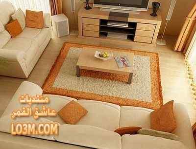 افكار جديدة لتوسيع مساحة الشقة والمنزل بالديكور lo3m.com_1397930496_584.jpg