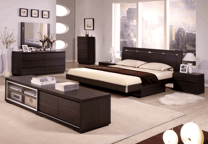 غرف نوم بسيطة مودرن للعروسة lo3m.com_1397951158_734.png
