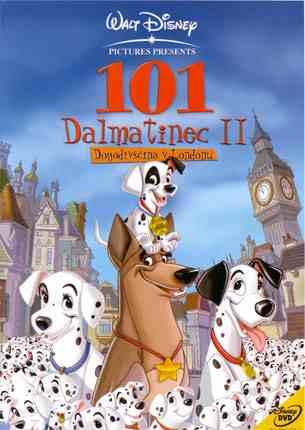 تحميل فيلم 101 كلب 101 Dalmatian الجزء الثاني مدبلج عربى باللغة